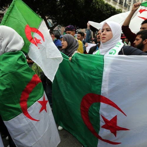 Brother of former Algerian president Bouteflika arrested