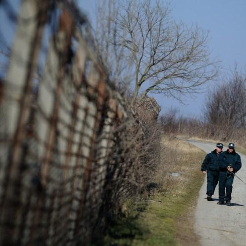 Bulgaria seizes 1,500 kg of cannabis at Serbian border