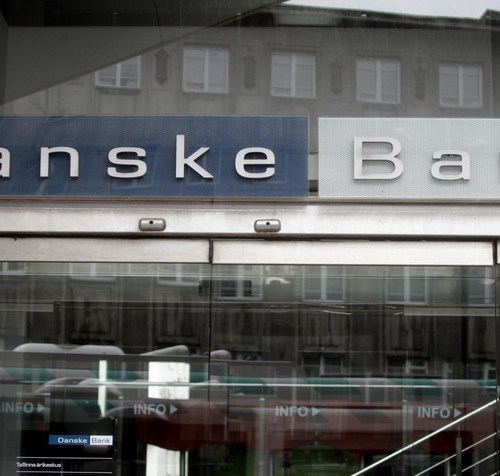Warnings about money laundering by Danske Bank in Estonia were ignored