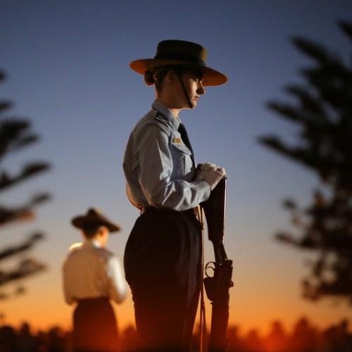 Australia Prime Minister downplays terror threat at ANZAC Gallipoli event