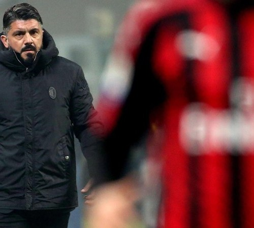 Gattuso reveals how the AC Milan players were convinced for Malta's training camp in 2007