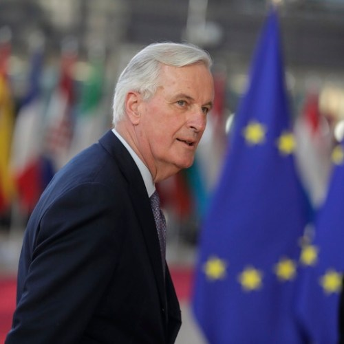 Barnier has what it takes to be the European Commission's next President – Macron