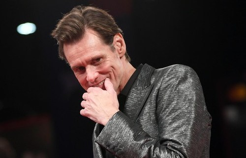 Mussolini's granddaughter hits out at actor Jim Carrey over drawing