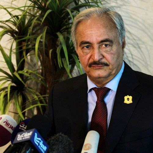 Tripoli's Government asks Cyprus not to issue passports for Haftar's sons