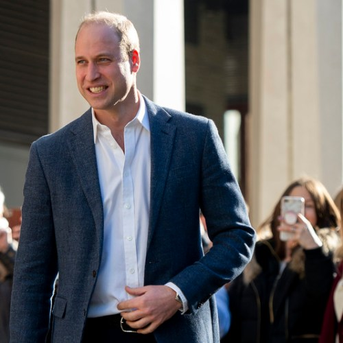 Prince William concludes attachment with intelligence agencies