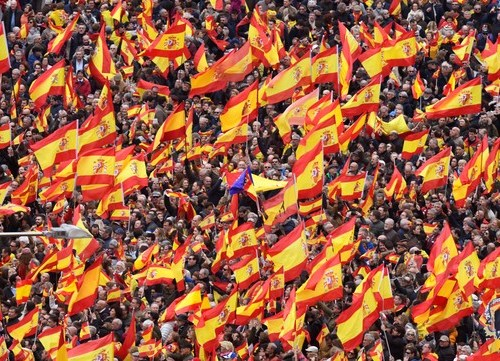 A Quick Look: The Vote in Spain