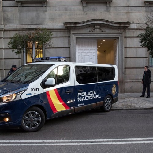 Poland's 'Most Wanted' arrested in Spain