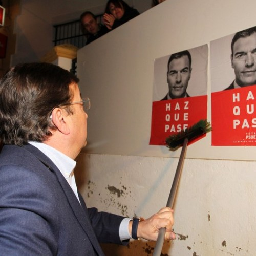 Spain's general election campaign kicks off