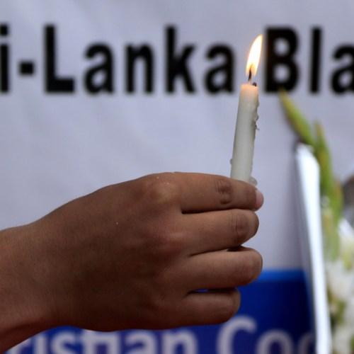 Sri Lanka 'bombing mastermind' identified