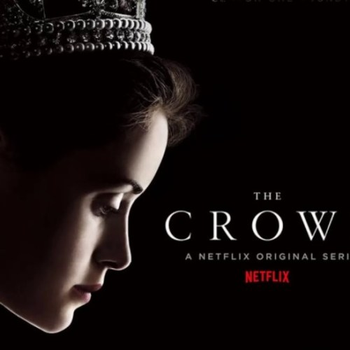 "Newcomer Emma Corrin to  play Princess Diana in ""The Crown"""