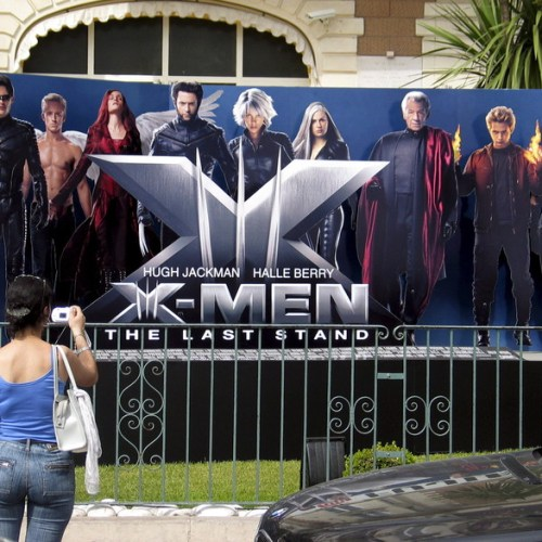 No X-Men in a Marvel movie for at least the next 5 years