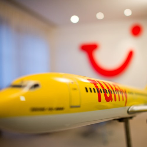 Anglo-German tour operator TUI reiterates its outlook for lower profits