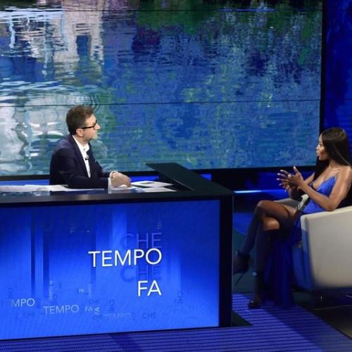 Early termination of Fazio's 'Che Fuori Tempo Che Fa' causes a stir in Italy