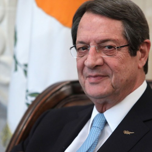 Cyprus expresses anger at UK about comments on offshore economic rights