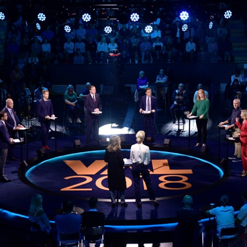 Stockholm Moderate Party votes to abolish state TV
