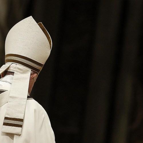 Pope Francis writes to Syrian President Assad