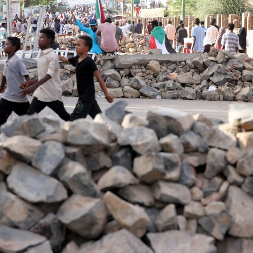 Deadly escalation of protests in Sudan
