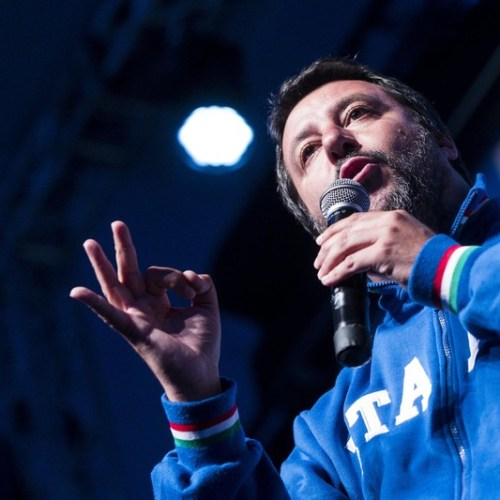 Italy: Lega's support down by two points to 31%
