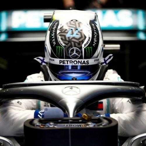 Bottas wins Pole Position in Spain's Grand Prix (SlideShow)