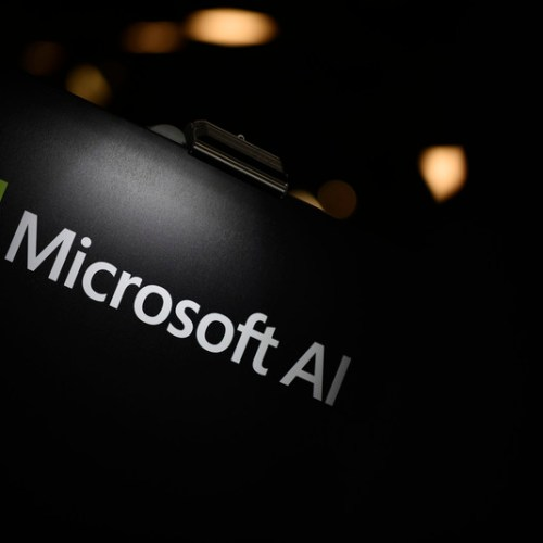 Microsoft implements new AI curriculum for government personnel