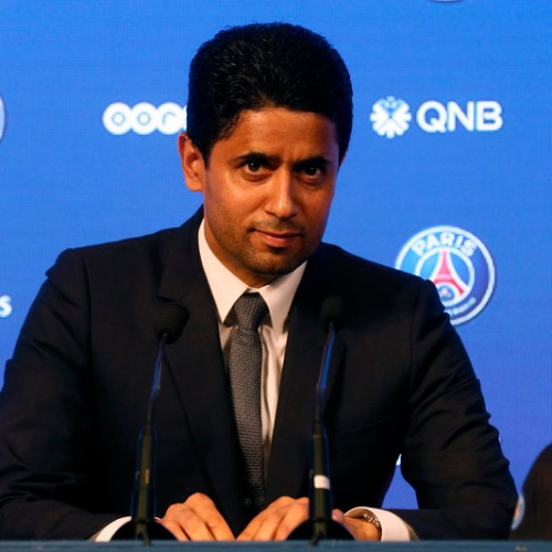 PSG chief Al-Khelaifi charged with corruption