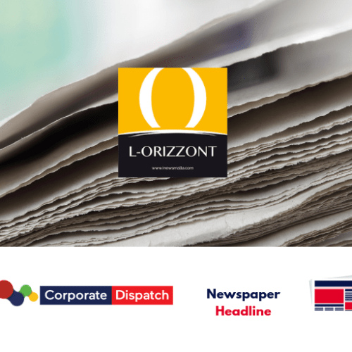 Government refutes talk of imminent resignation: The Headlines – L-Orizzont