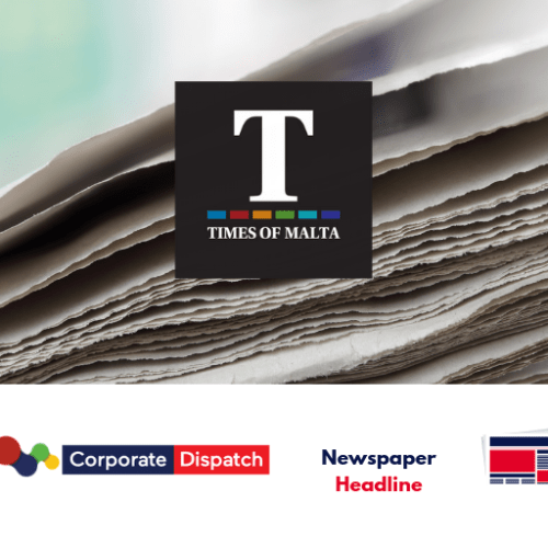 The Times of Malta Headlines – 11th June 2019