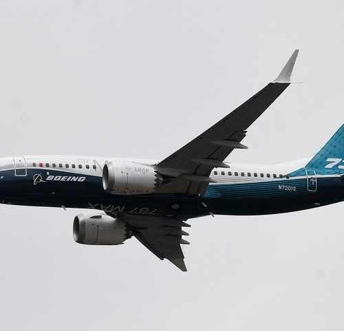 Boeing completes software update for its 737 Max aircraft