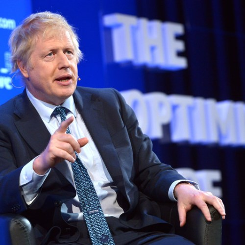 Boris Johnson vows to take Britain out of the EU on Oct 31 if he becomes Prime Minister
