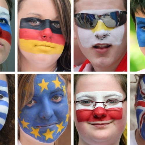 Young people want more EU not less and greater say