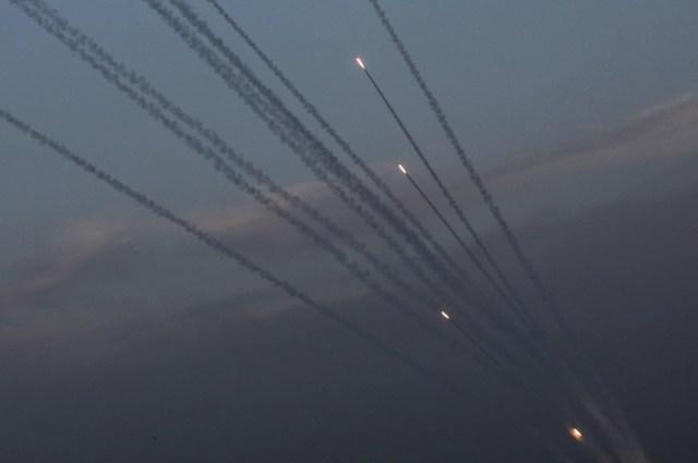 Israeli airstrikes on Gaza continue