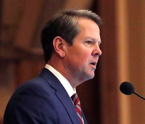 US : Georgia's Governor signs legislation banning abortions once a fetal heartbeat can be detected