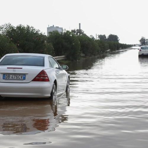 Floods in Italy