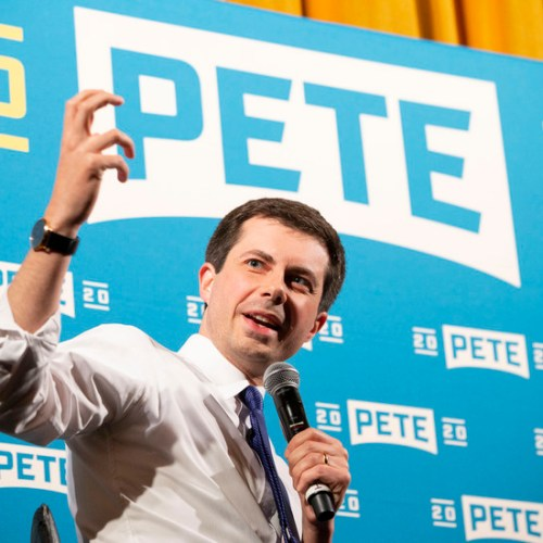 Former VP Biden, Senator Harris and Mayor Pete are the favourites of Wall Street donors
