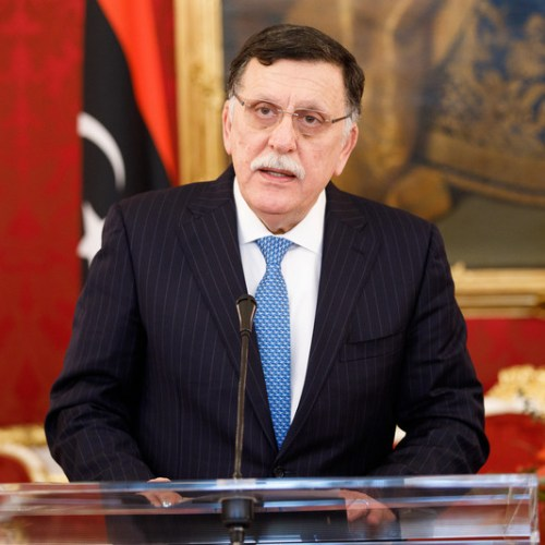 Tripoli Government calls on friendly countries to assume their responsibilities