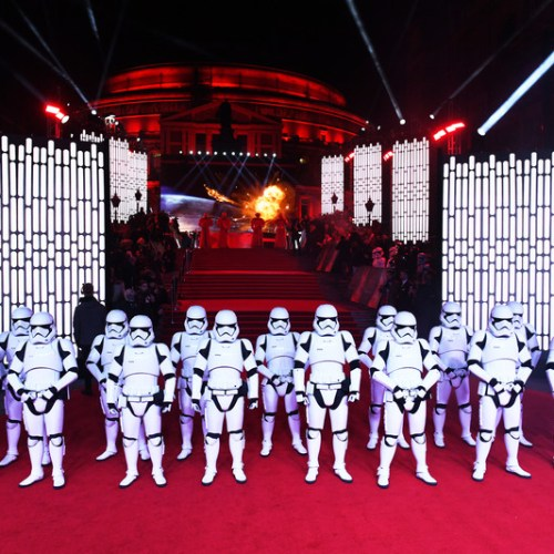 Disney announces new Star Wars films…Issues Film Release Schedule