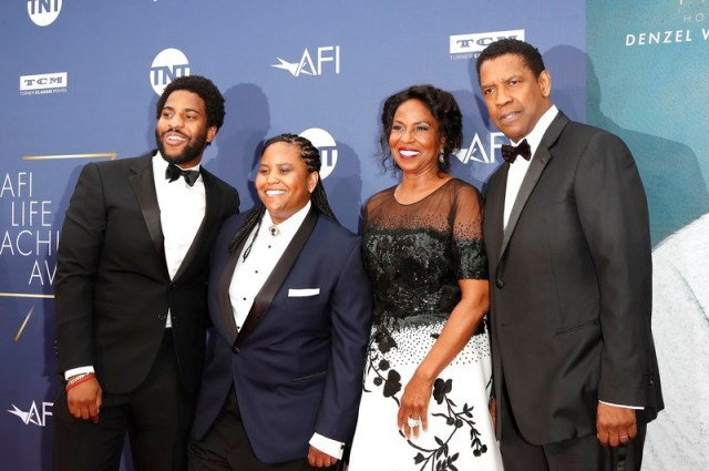 47th AFI Life Achievement Award