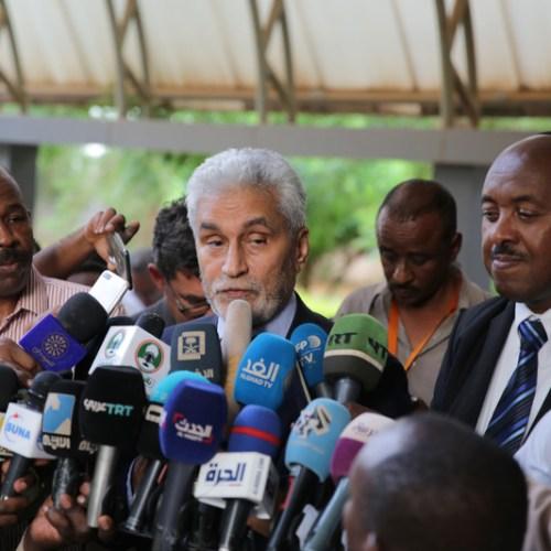 Sudan – Civil disobedience campaign announced