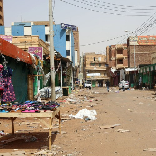 Sudanese doctors record more than 70 cases of rape in aftermath of attack on protestors