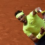 No fans in stands: Nadal, Djokovic miss the 'energy'