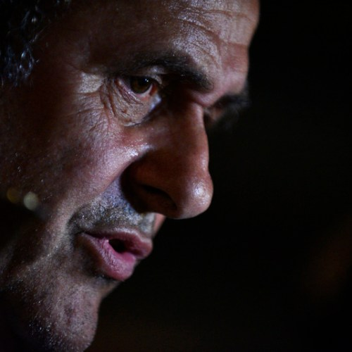 Michel Platini released from custody