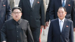 North Korean senior official Kim Yong-chol travelling to the USA for summit preparations, reports