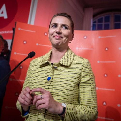 New political landscape takes shape in Denmark