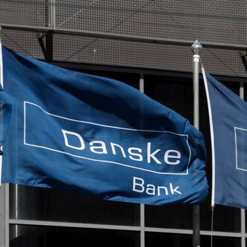 Danske Bank fires head of Danish banking activities