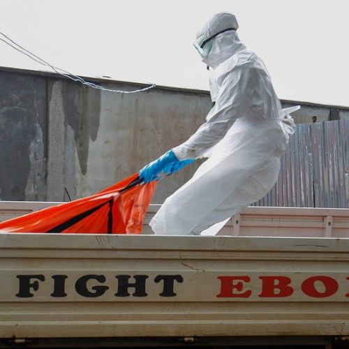 Two more Ebola cases diagnosed in Uganda as child dies from disease