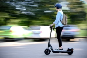 E-scooter rental start in the Ruhr area