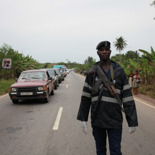 Ghana forces rescue two kidnapped Canadian women