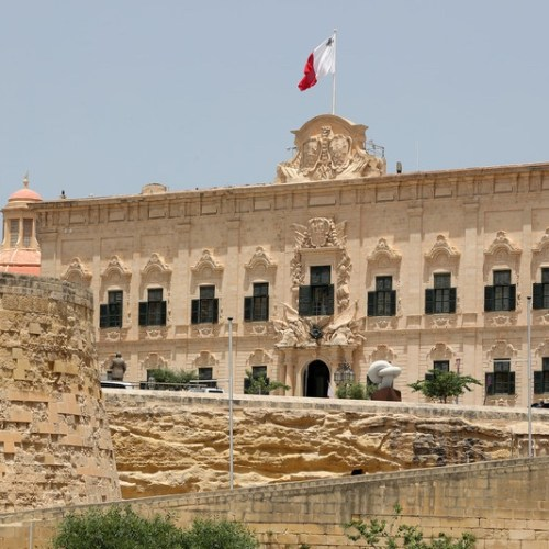 EU Commission receives Malta's official recovery and resilience plan