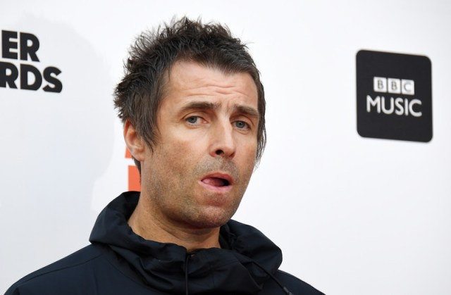 Liam Gallagher: As It Was film premiere in London