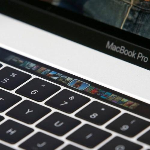 Apple Is Recalling Some MacBook Pro Models